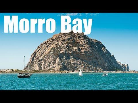 Morro Dunes RV Park Morro Bay, California December 3, 2017