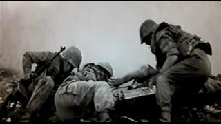 Подвиг 6-й роты псковских десантников.