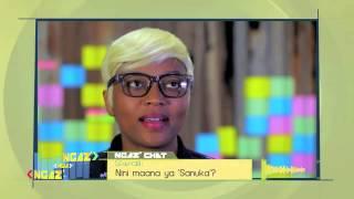 Ngaz' Chat : Feza Kessy -Sanuka || Ngaz' Kwa Ngaz'