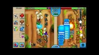 Cover images Candys0n's Mobile Tourney: Candys0n versus Simon | Bloons TD Battles