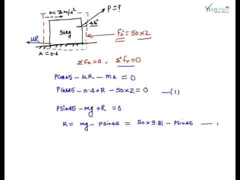 A Solution In Search Of Problem >> D' Alembert principle, D' Alembert Equation - YouTube