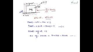 D' Alembert principle, D' Alembert Equation