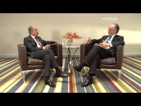 Radar Television com Octavio Neto - Entrevista com Carlos Arthur Nuzman