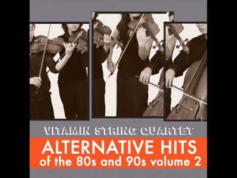 Glycerine - String Quartet Tribute To Bush - Vitamin String Quartet