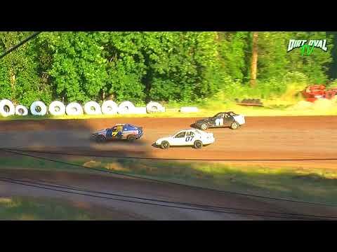 6 16 18 Cottage Grove Speedway Hornet Dash