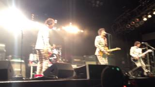 The Replacements - Waitress in the Sky 9/13/14