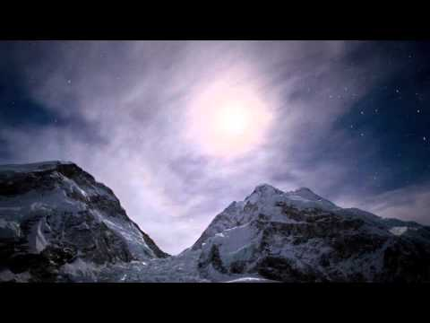 Everest - A time lapse short film