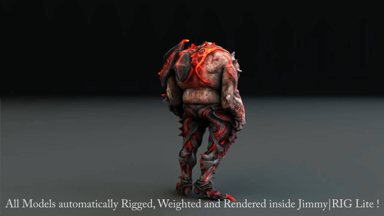 How Do I Import And Apply Fbx Mocap Data To A Rig