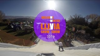 Welcome Winter Llivia 2014