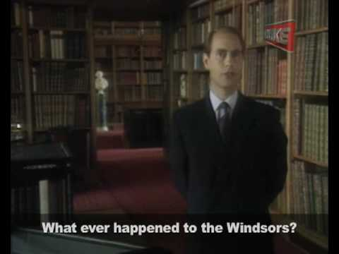 What ever happened to the Windsors?