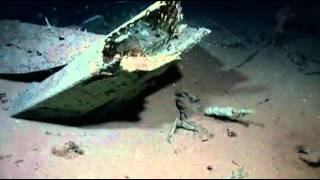 Gulf of Mexico Shipwreck Could Be 200 Years Old