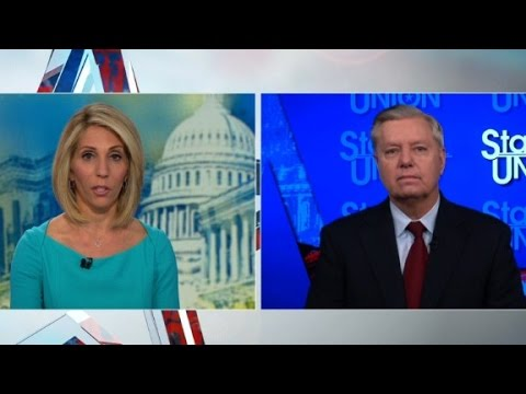 Lindsey Graham full State of the Union interview
