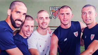 Athletic Club players moving gesture for Yeray Álvarez shows how amazing football is | Oh My Goal