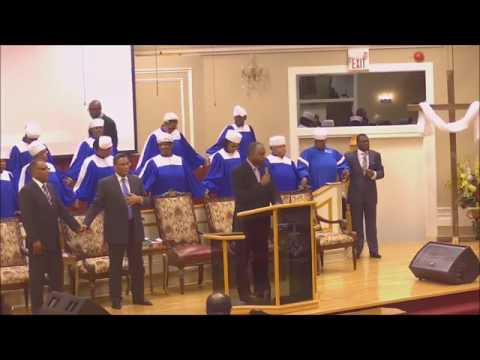 "Apostolic Preaching | ""Increase Our Could"" – Pastor Alan Todd"