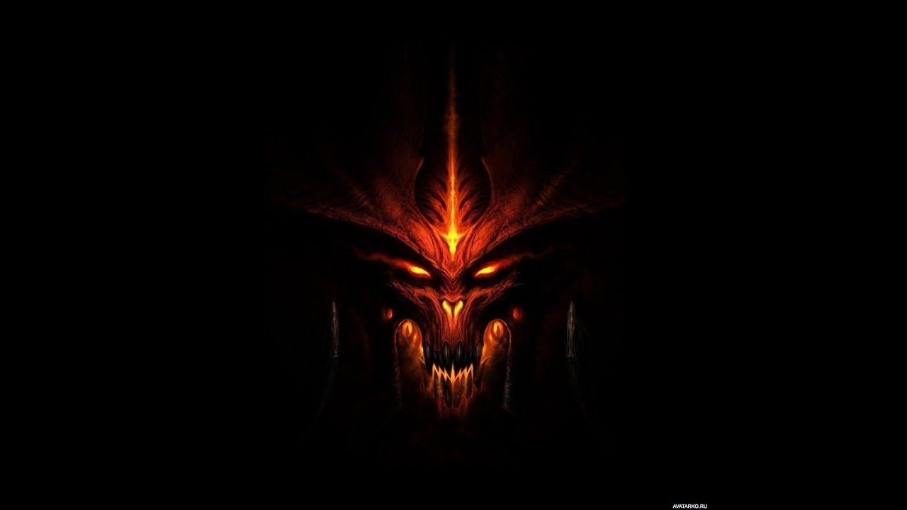 Diablo 3 Стрим