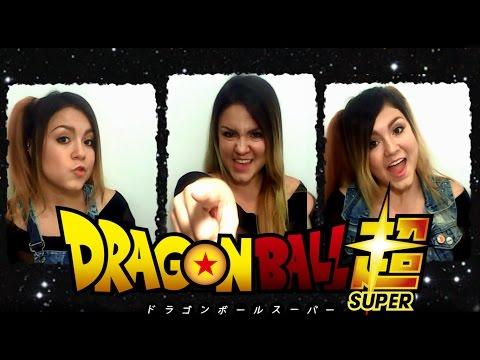 Dragon Ball Super Ending 5 - Yoka Yoka Dance -【Cover Español】