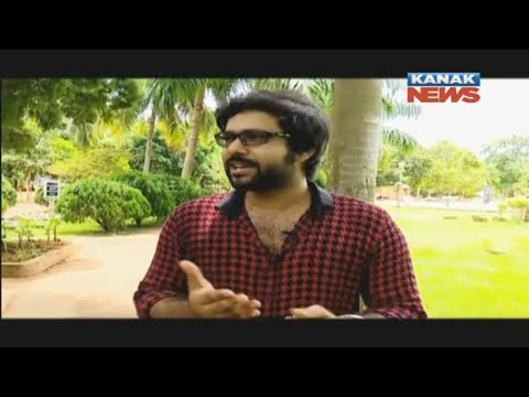 Soumya O Celebrity: Candid Talk With Sabyasachi Mishra
