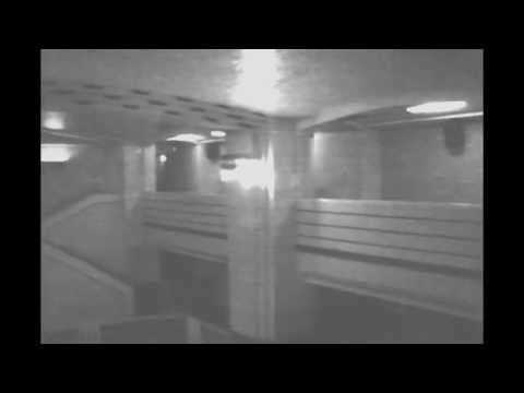A revisit to the queen mary swimming pool in night vision - Queen mary swimming pool victoria ...