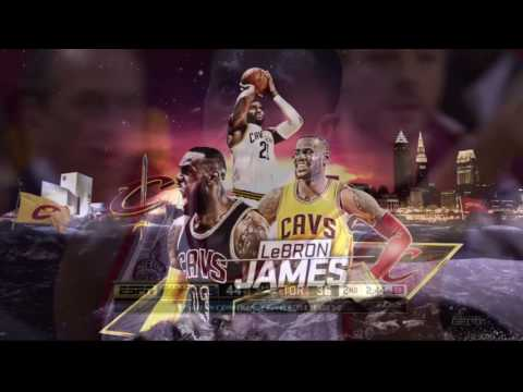 NBA ON ESPN Theme: 2016 Eastern Conference Finals Game 6