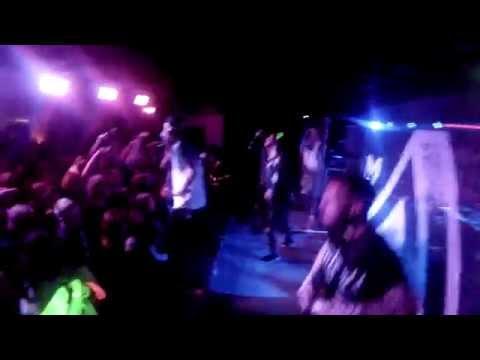 Myka Relocate - Useless (Live Music Video)