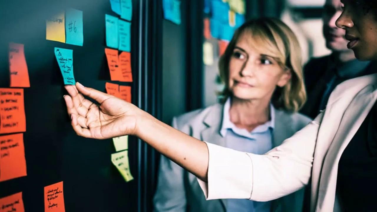 VĂN HOÁ DOANH NGHIỆP  5 cách xây dựng văn hoá doanh nghiệp lấy gốc từ khách hàng