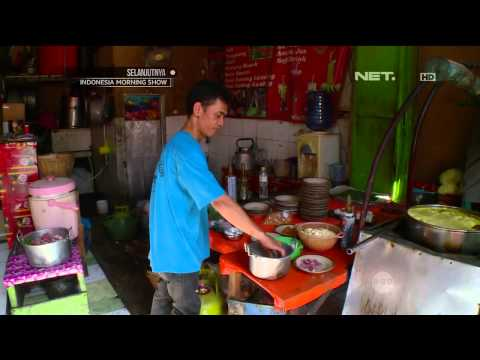 Kuliner Legendaris Tengkleng Rica Solo - NET5