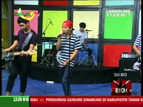 The OAD - Marijuana (the Produk gagal cover)