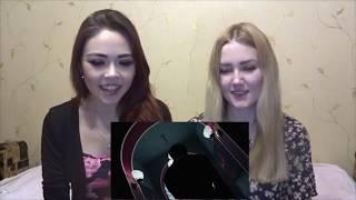 RUSSIAN GIRLS REACT TO Jackson Wang - OKAY [MV]