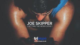 Joe Skipper's Triathlon Training