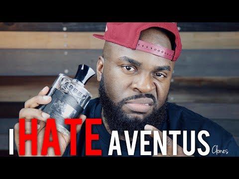 Top Creed Aventus Clones | Best Creed Aventus Clone Fragrance List