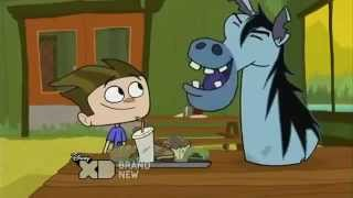 Camp Lakebottom episode 11 - It's a Headless Horse, Man /Voyage to the Bottom of the Deep