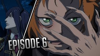 Now Its Predictable - Juuni Taisen Episode 6 Anime Review