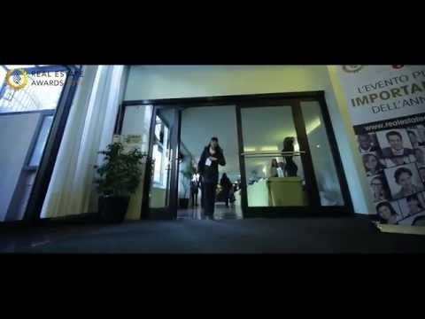 Real Estate Awards 2014 il video ufficiale