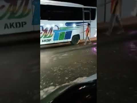 Download STM Meonk 37 2 orang mantek Stekmal Dalam bus ga nurunin haha