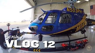 Miami Police VLOG: New Police Helicopter