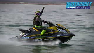 Yamaha VXR Endurance Build
