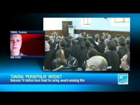 Verdict due in trial of Tunisia TV chief