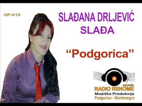 Sladjana Sladja Drljevic -  PODGORICA (M.P.R.R)