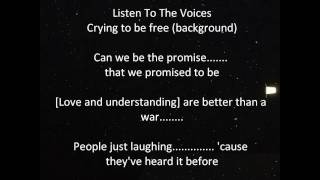 Labi Siffre - Listen to the voices [lyrics]