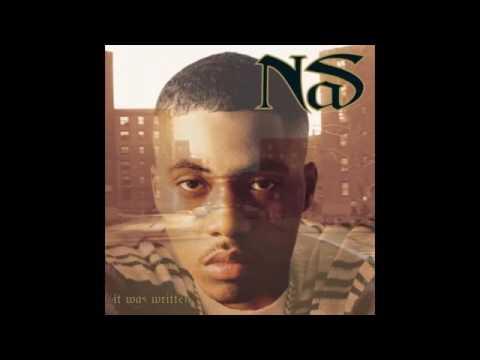Nas It Was Written 1996 Album