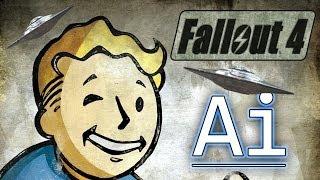 Fallout 4 Website Hoax - The Survivor 2299 Debunked