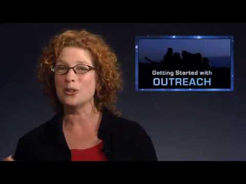 Outreach 1: Getting Started with Outreach