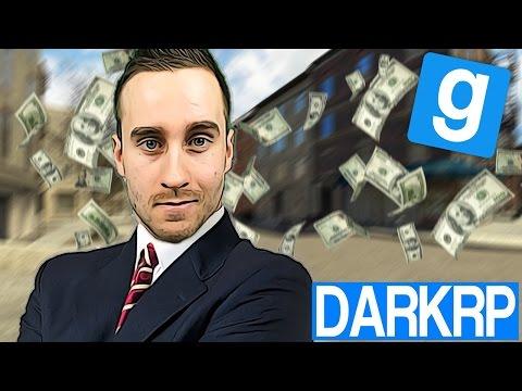 LE CARTEL LE PLUS DANGEREUX ! - Garry's Mod DarkRP 1/2