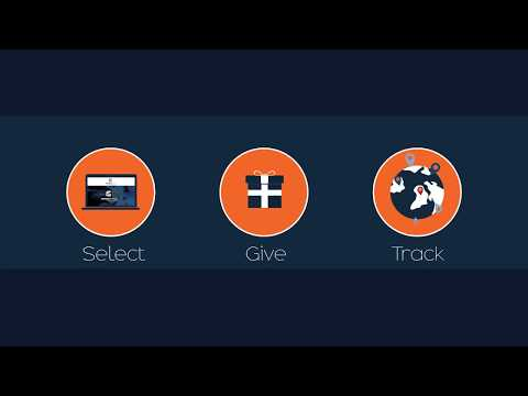 What is DonateTrack ?