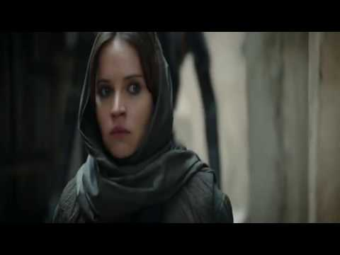 Rogue One: A Star Wars Story   Call the Shots  Atmosphere feat Louise Dowd