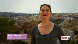 "CNN International ""IME - Morocco"" promo"