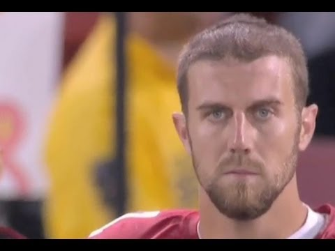 """sportsfan"" Shorts - The Alex Smith Story in 5 minutes..."