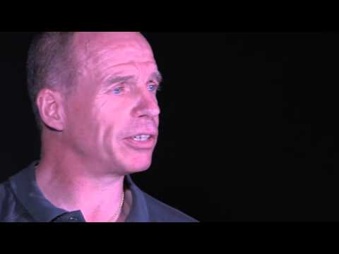 How to Exercise Common Sense | Mark Davidson | TEDxInverness