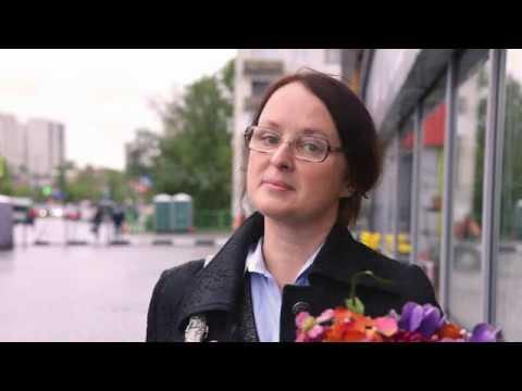 Чиновница Минтруда: Вся страна получает нормальные зарплаты  (51:00)