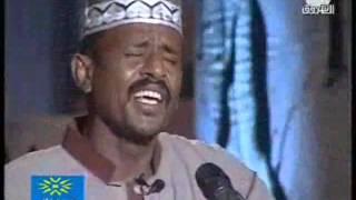 محمد النصري - معذور لو قلبي اشتهاك - رمضان 2014